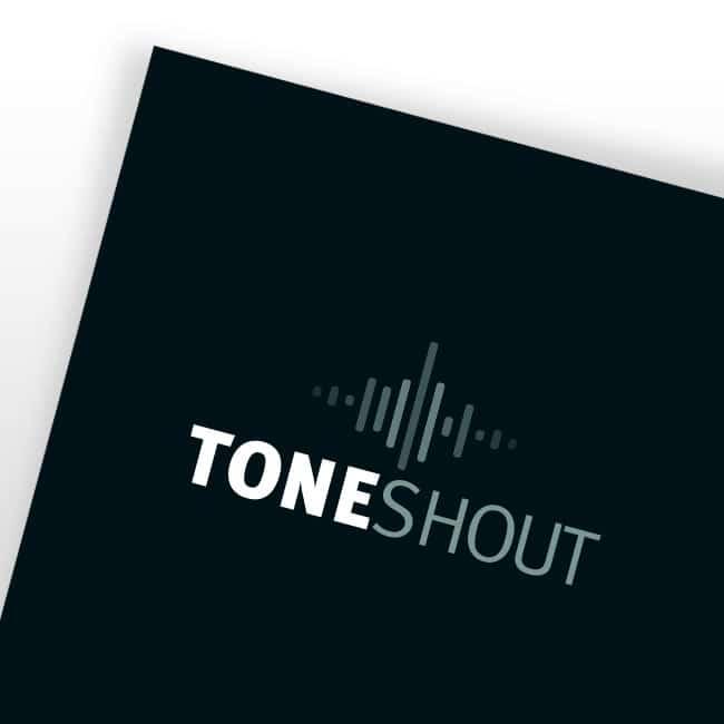 Toneshout
